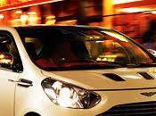 Cygnet, bébé Aston Martin… mais pour