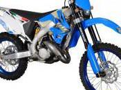 motos 2011 pour pratiquer l'enduro