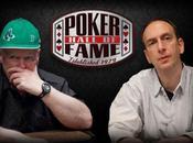 Harrington Erik Seidel Poker Hall Fame