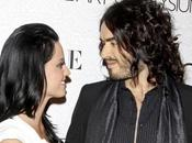 Katy Perry Revivez mariage avec Russell Brand