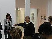 collectionneur hubert neumann rencontre étudiants l'institut national d'histoire l'art