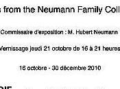 INCOMPLETE Paris Artistes collection Hubert Neumann