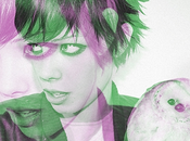 Crystal Castles feat. Robert Smith: Love Stream Crystal...