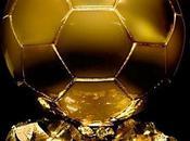 Ballon d'Or 2010 nominées