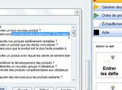 brainstormings pros avec l'add-in theRealizer