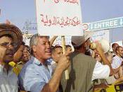 Maroc gouvernement doit faire cesser abus liés arrestations dans cadre