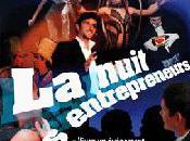 Nuit Entrepreneurs Nantes