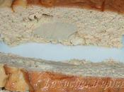Terrine saumon noix Saint-Jacques