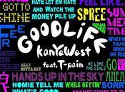 Kanye West Good Life T-Pain