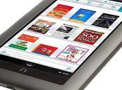 Barnes&Noble; présente NOOKColor, kiosque pour lecture
