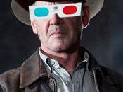 Indiana Jones sequel mettez lunettes!