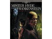 Mister Hyde contre Frankenstein dernière nuit Dieu