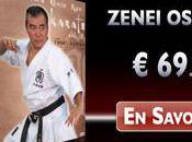 Karate Goju Trailer