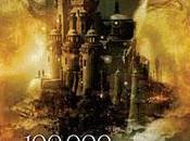 Orbit ligne premier chapitre 100000 ROYAUMES