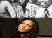 Chanson, Deux Artistes: Alicia Keys Main Ingredient
