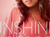 Sunshine Anderson Shines Again, nouvel album Novembre