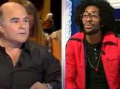 Jean Benguigui l'humoriste Fary gros clash dans l'émission Laurent Ruquier