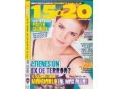 Emma Watson fait couverture 15a20