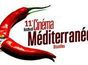 Festival Film Méditerranéen Claude Brasseur président jury!