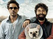 Quand Robert Downey rencontre Zach Galifianakis Very Trip donne Date limite bande annonce