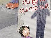 J'ai peur gris suit Corinne Albaut Pierre-Emmanuel Dequest