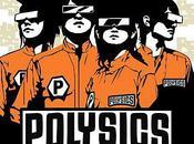This (not?) J-Pop Polysics