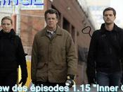 "FRINGE review épisodes 1.15 ""Inner Child"" 1.16 ""Unleashed"" (Halloween returns 2010), part."