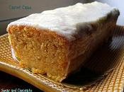 Carrot Cake comment faire manger carottes incognito