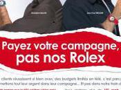 Chez TVLowCost Rolex, mais idées pour diminuer coûts publicité télévision