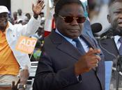 Election présidentielle: Côte d'Ivoire retient souffle