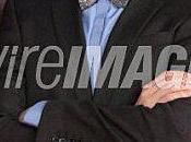 Benjamin Siksou mi-chemin entre Jean-Paul Belmondo Robert Pattinson