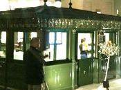 Inauguration Kiosque Vitrines d'Orléans