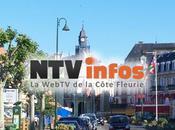 infos: Côte Fleurie