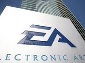 Electronic Arts brade nouveau jeux iPad