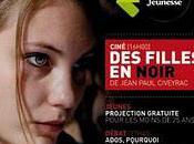"""Ciné-Jeunes-Débat """"Des filles noir"""", novembre Gaumont Parnasse"""
