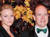 Prince Albert Monaco Charlène Wittstock leur mariage