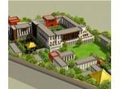 Ouverture premier hôtel luxe Tibet.