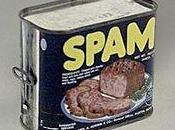 petites listes discussions arrière base pour spammeurs