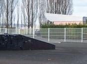 Spot skatepark Lempdès (63)