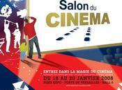 Salon Cinéma 2008