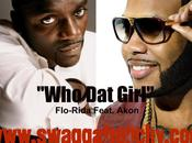 FLO-RIDA Girl feat Akon [MP3]