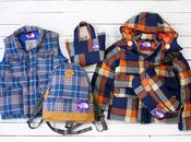 Harris tweed north face purple label 2010 collection