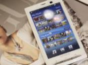Sony Ericsson X10, mise jour cette semaine