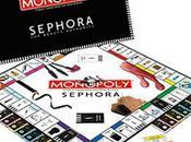 Monopoly Sephora Style