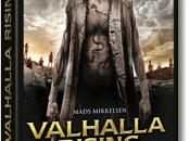 Mads Mikkelsen guerrier ténèbres impressionnant