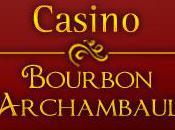 BOUQUET D'ART Casino Bourbon l'Archambault