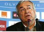 PSG-OM Dassier question Boycott