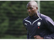 matches suspensions pour Alou Diarra
