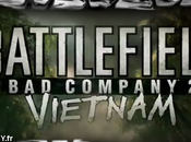 Battlefield Company Vietnam Nouveau trailer lance-flammes