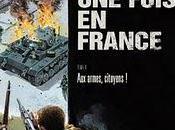 Album était fois France Fabien Nury Sylvain Vallée